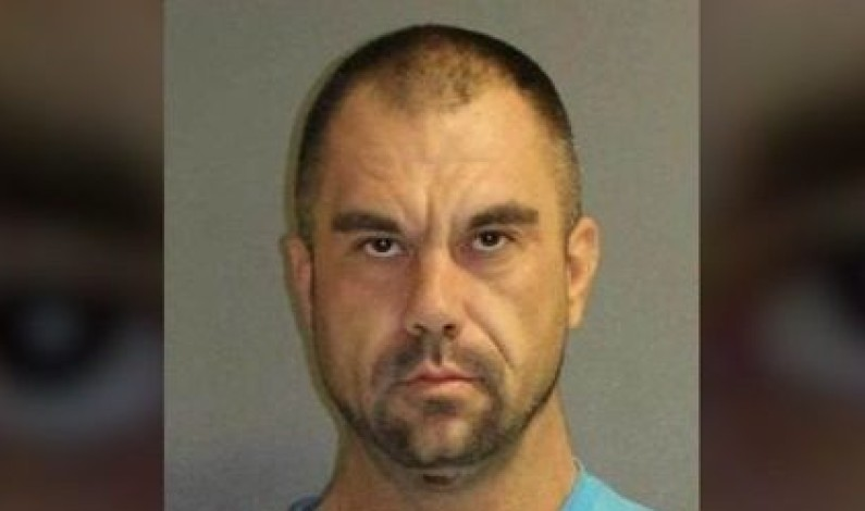 Thanksgiving Day murder suspect captured in Florida
