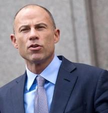 Trump critic, Attorney Michael Avenatti arrested on domestic violence charges