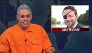 SNL mocks midterm election candidates, Navy SEAL