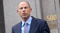 Trump critic, Attorney Michael Avenatti arrested on domestic violence charges