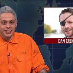 the daily lash, daily lash, SNL, Dan Crenshaw