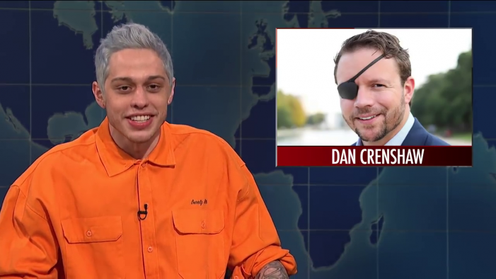 SNL mocks midterm election candidates, Navy SEAL