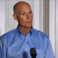 the daily lash, daily lash, rick scott lawsuit, midterm election