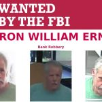 Myron William Ernst, bank robbery, armed robbery, florida, alabama
