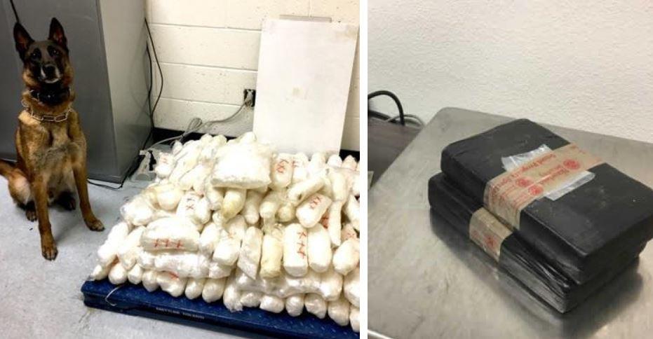 drugs, ice, homeland security, arizona