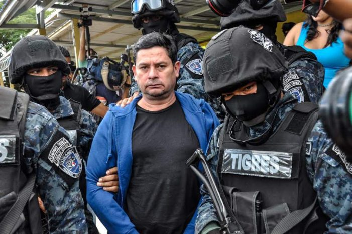 Drug lord sentenced to life in prison for intent to distribute controlled substances