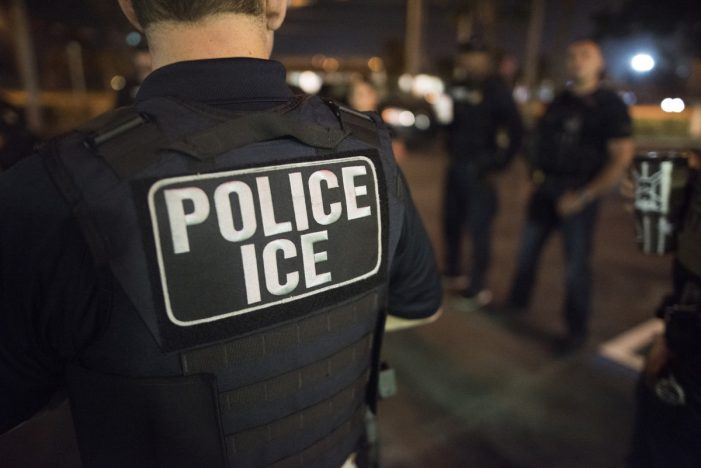ICE deports convicted Iranian illegal arms dealer