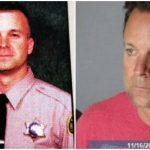 detective Neil Kimball, detective rapes girl, California, the daily lash