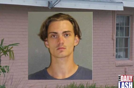 Florida man wanted to set record for mass shooting, shoot into crowd