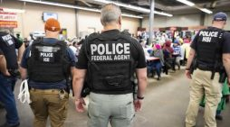 ICE served warrants at businesses in Mississippi, hundreds of illegals detained
