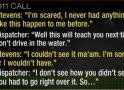 VIDEO: 911 dispatcher berated woman right before she drowned