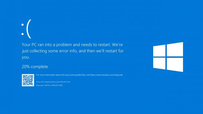 Major issues with Windows 10 update, teachers, students frustrated