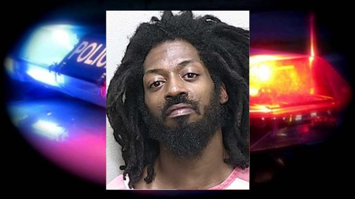 Florida man said woman should have had dinner ready, house cleaned after he beat her