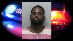 "Florida man arrested after forcing little girl to play ""food game"""