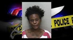 Florida woman threatened man over his sausage