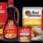 aunt jemima, BLM, the daily lash, cancel culture