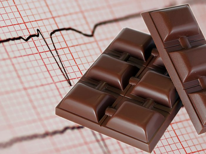 Need reasons to eat chocolate? Here you go, doctor's order