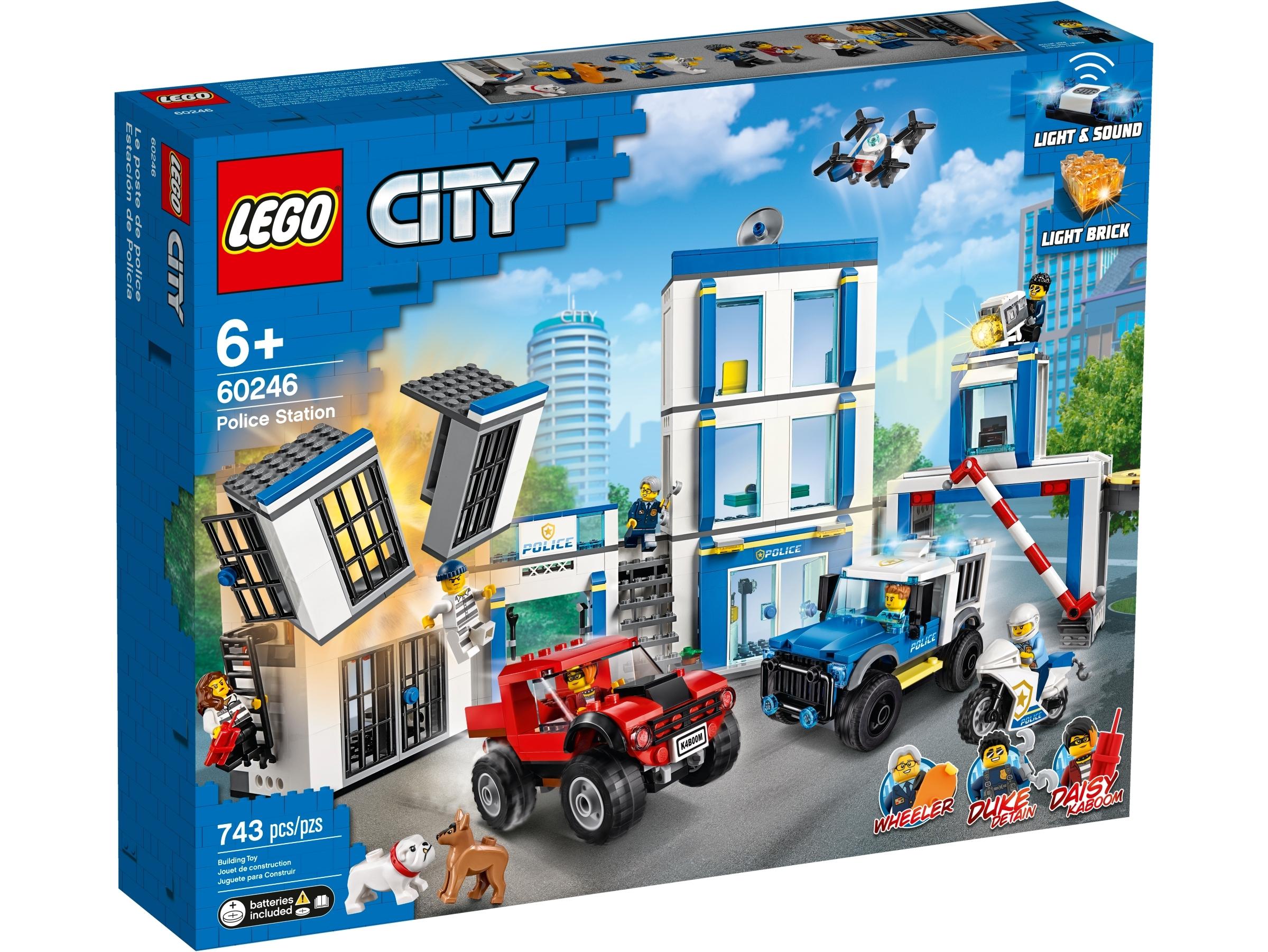 lego, police lego sets, the daily lash