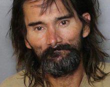 "Florida ""Batman"" arrested while running around hotel naked"