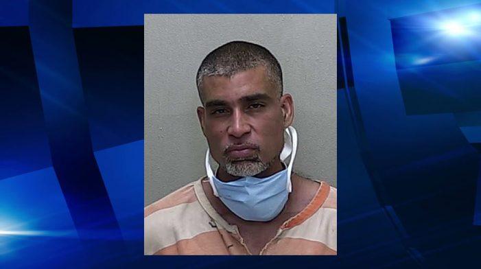Florida man attacks woman, pulls gun after being denied sex