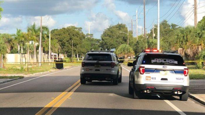 Lose a head? Florida jogger finds human head