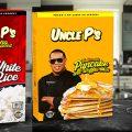 uncle p, master p, panckae mix
