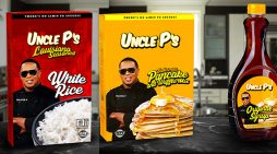 "Tastes so good it'll make you say, ""yuuummm,"" new line of food products to include pancake mix"