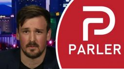 Americans under attack: Google smugly announces attack on conservative owner of Parler after President Trump announced intent to join the social network