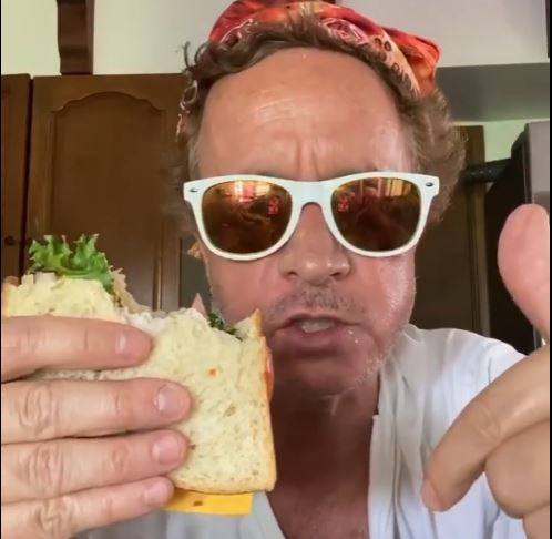 Pauly Shore says he's down to do sequels to his movies, addresses his fans