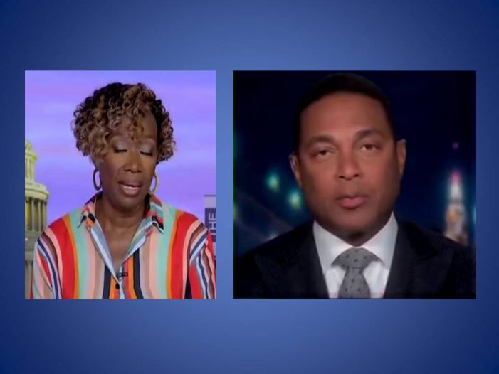 Unbelievable video: CNN and MSNBC hosts turn the death of Gabby Petito into a race issue