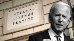 Biden asking IRS to snoop into your bank account, know when you have $600 or more